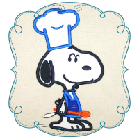 Chef Droopy