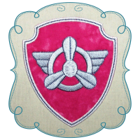 Skipper Badge