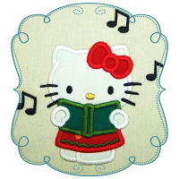 Singing Kitty
