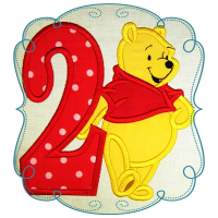 Happy 2 Bear